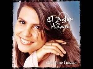 Aline Barros – Señor ten misericordia