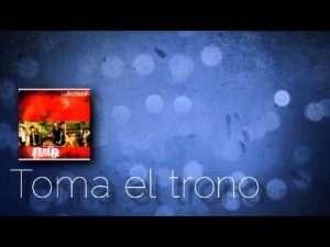 Bani Muñoz – Toma el trono