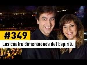 Dante Gebel – Las cuatro dimensiones del Espíritu