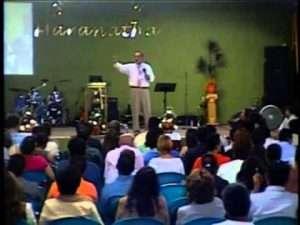 El ministerio apostolico, Parte 1 – Apostol Sergio Enriquez