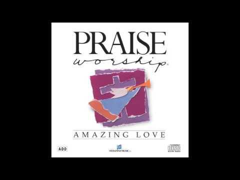 Photo of Graham Kendrick- Amazing Love (Song) Hosanna! Music