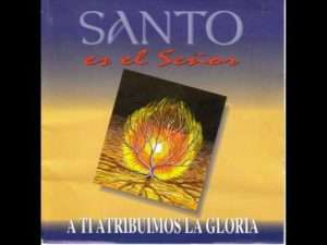 Juan Carlos Alvarado & Palabra en Accion – Celebrad a Cristo