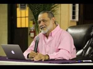Preguntas & Respuestas – Apostol Sergio Enriquez