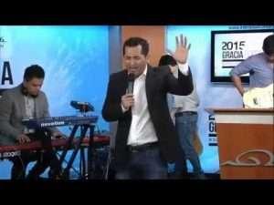 Eres el gran yo soy – ICD Worship (Julio Melgar) – En Vivo