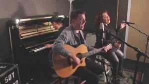 Evan Craft & Ingrid Rosario – FOREVER – Kari Jobe