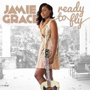 Jamie Gracie – Ready to Fly, Spotify Album