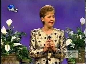 Joyce Meyer – Si siembra misericordia cosechara misericordia