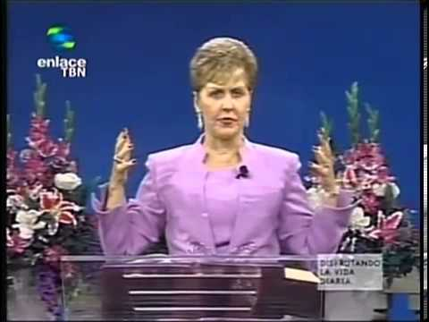 Photo of Solo en Cristo Pongo Mi Confianza – Joyce Meyer