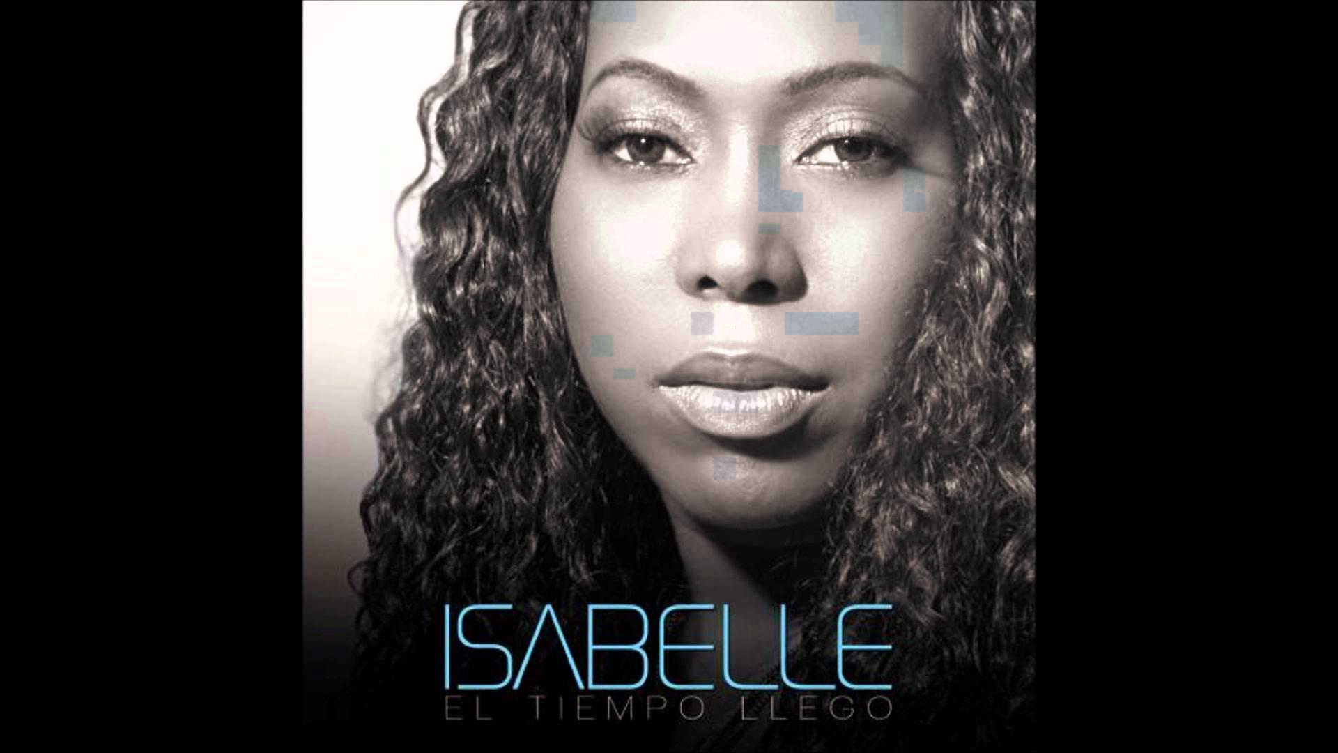 Photo of Si conmigo estas – Isabelle Valdez