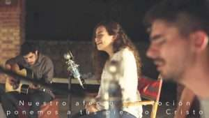 Jesús We Love You – Bethel Music, Cover Español