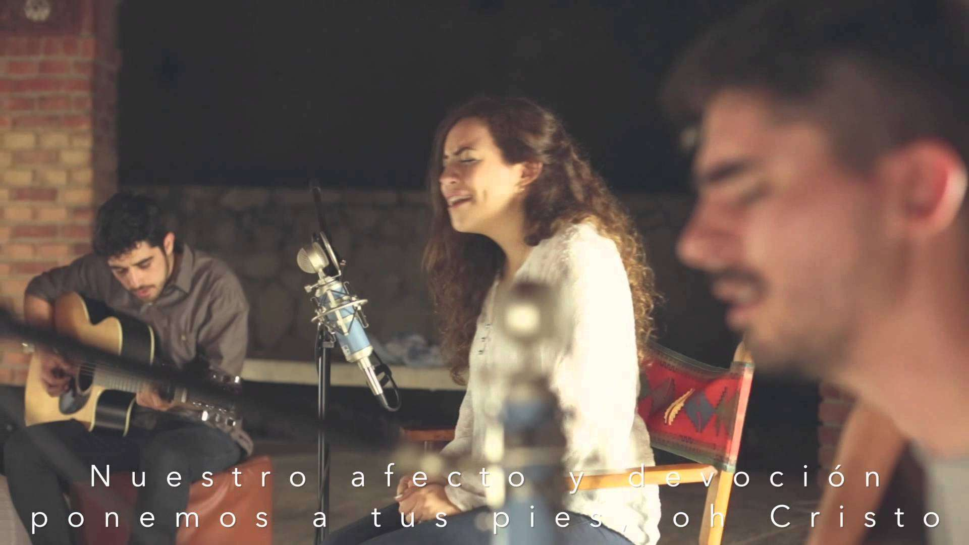 Jesús We Love You - Bethel Music, Cover Español