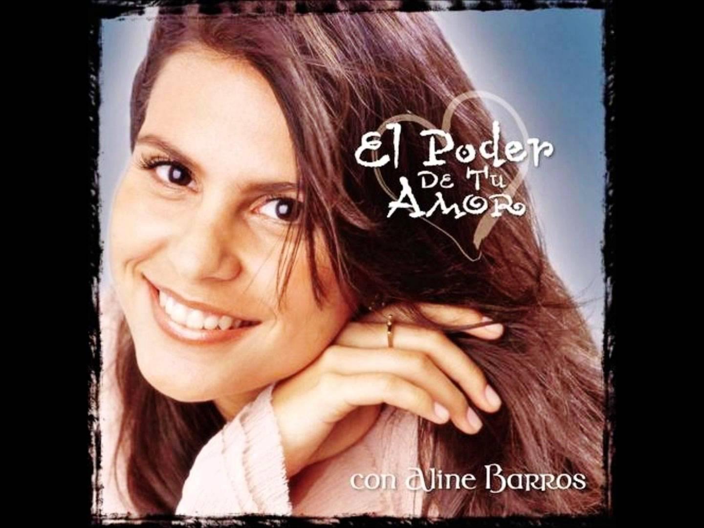 Photo of Aline Barros – Señor ten misericordia