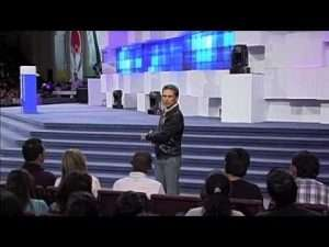 Pastor Cash Luna – No lo derribes, matalo (Hechos 29)