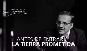 Antes de entrar a la tierra prometida – Andrés Panasiuk