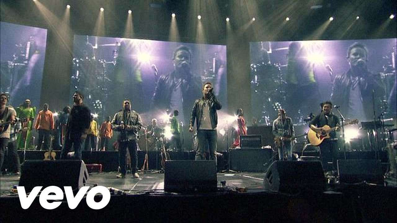 How Great Is Our God (World Edition) - feat. Chris Tomlin