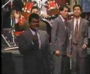 Tu nos escogiste – Hugo Cabrera & Elim Guatemala