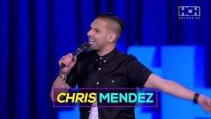 Chris Mendez – Venga Tu Reino