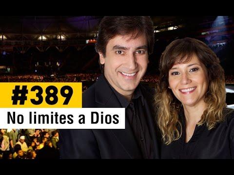 Photo of No limites a Dios – Dante Gebel