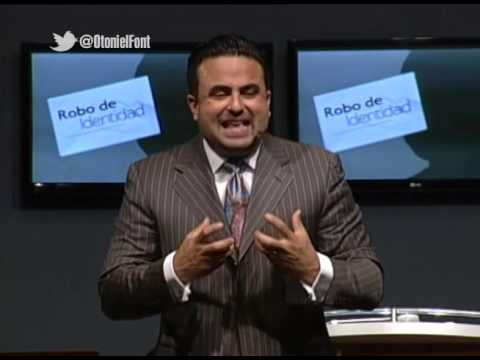 Photo of Robo de Identidad – Pastor Otoniel Font