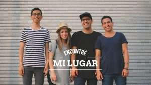 Hillsong Young & Free – Where You Are – Cover español, Twice