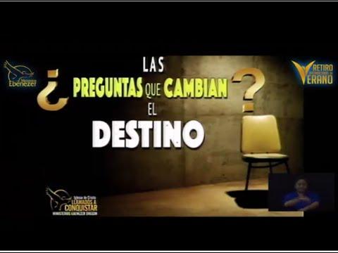 Photo of Las Preguntas que cambian el destino – Apostol Mario Rivera