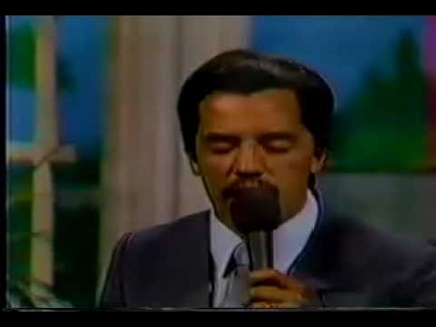 El buen pastor - Danny Berrios