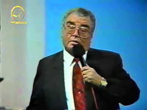 Las siembras y la misericordia de Dios - Apostol Otoniel Rios Paredes