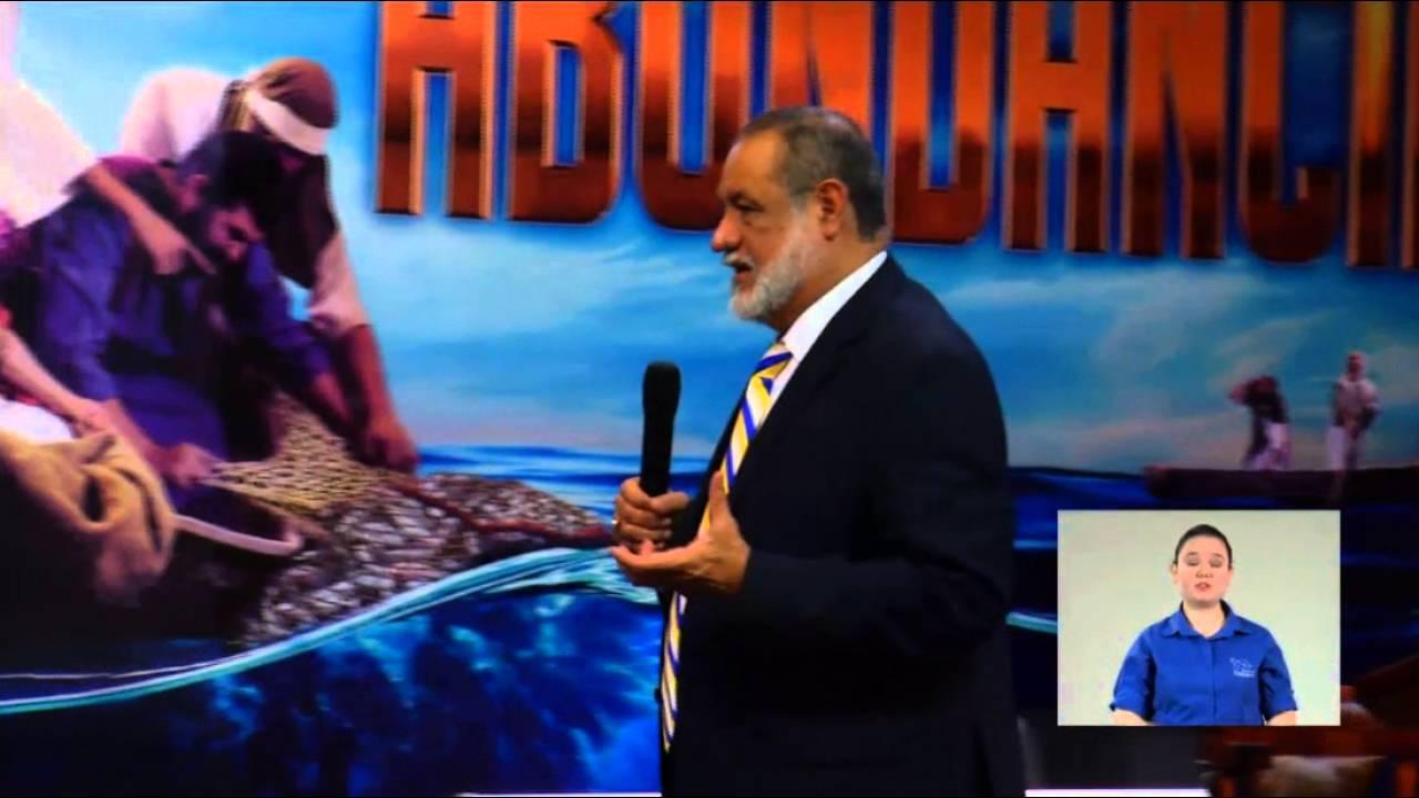 Photo of Los días del Apocalipsis, Parte II – Apostol Sergio Enriquez