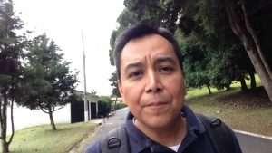 No te des por vencido – Luis Bravo