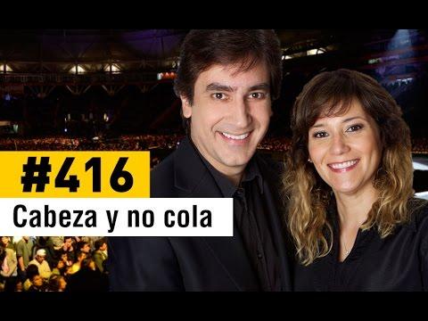 Photo of Cabeza y no cola – Dante Gebel