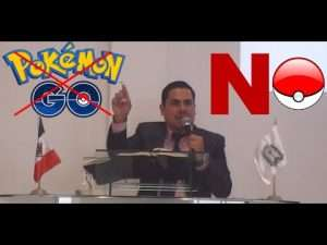 Pokemon Go, llego a Latinoamerica, lo que no sabias