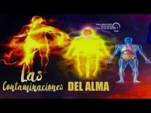 Las contaminaciones del alma – Apostol Mario Rivera
