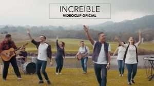 Miel San Marcos feat Evan Craft – Increible