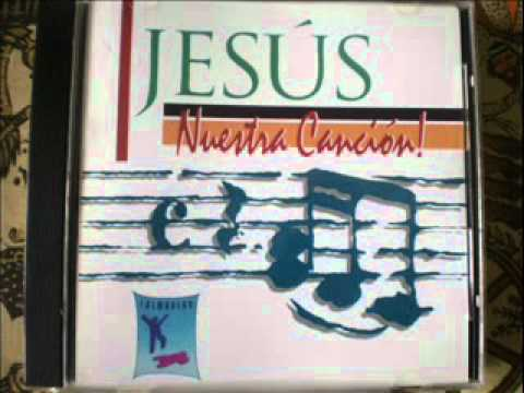 Cantaré, Danzare (Medley) - Ministerios Elim Guatemala 1993