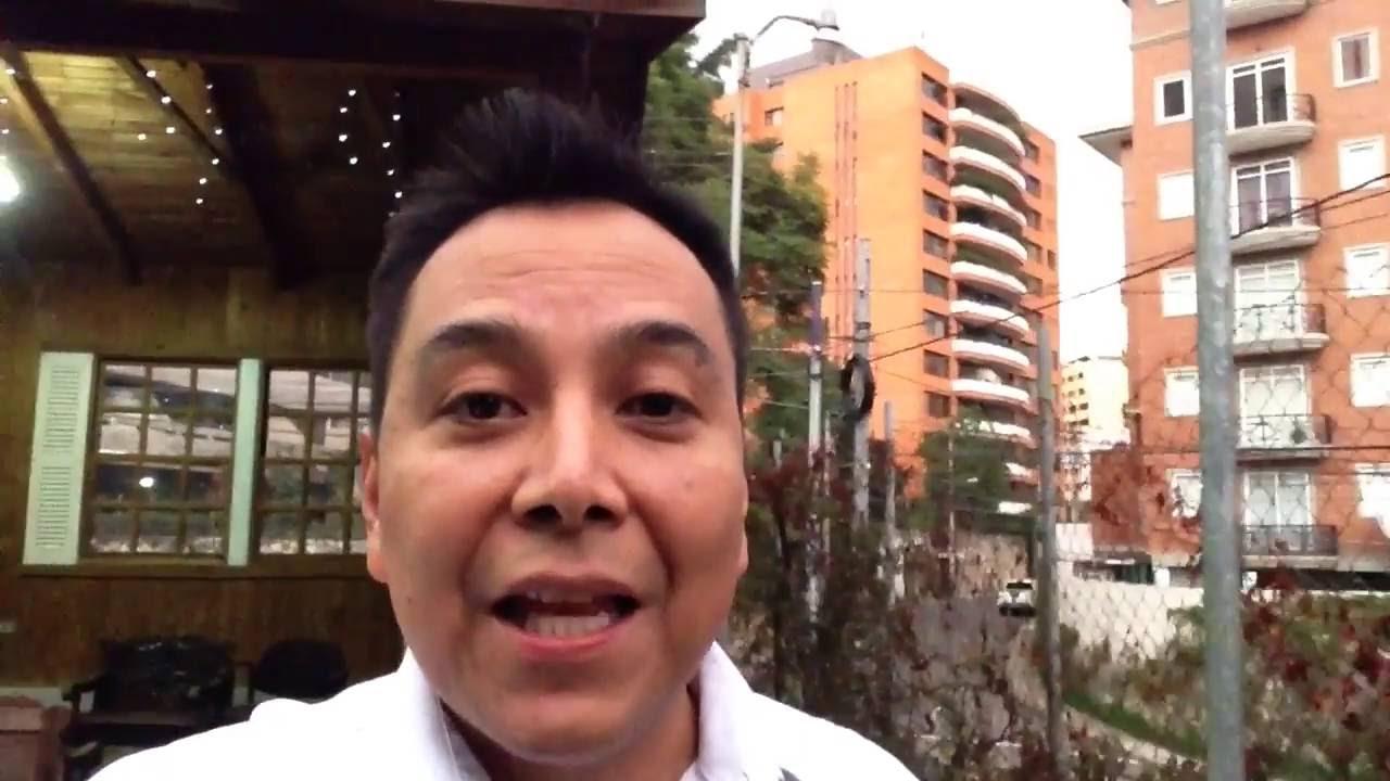 Photo of La importancia de poner por obra la palabra – Luis Bravo