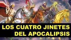 Los Cuatro Jinetes del Apocalipsis – Luis Bravo