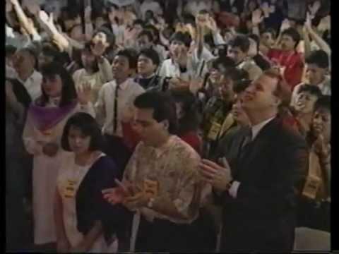 Alabanza y Adoración – Juan Carlos Alvarado y Palabra en Acción 1991