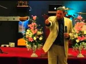 Donde se esconde el espiritu de Jezabel – Pastor Javier Calderon