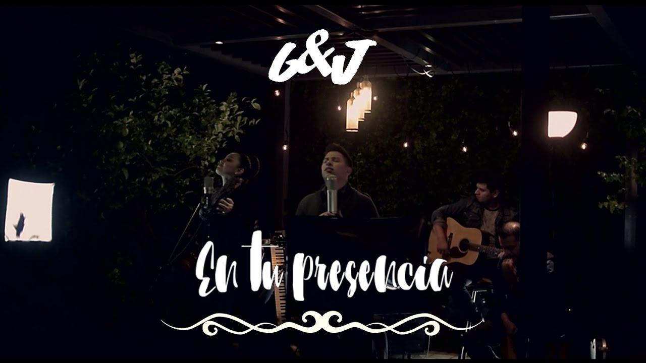 Photo of En tu presencia Cover en español (In Your Presence – Jason Upton)