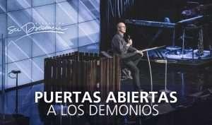 Puertas abiertas a los demonios – Andrés Corson