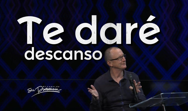 Te daré descanso - Andrés Corson