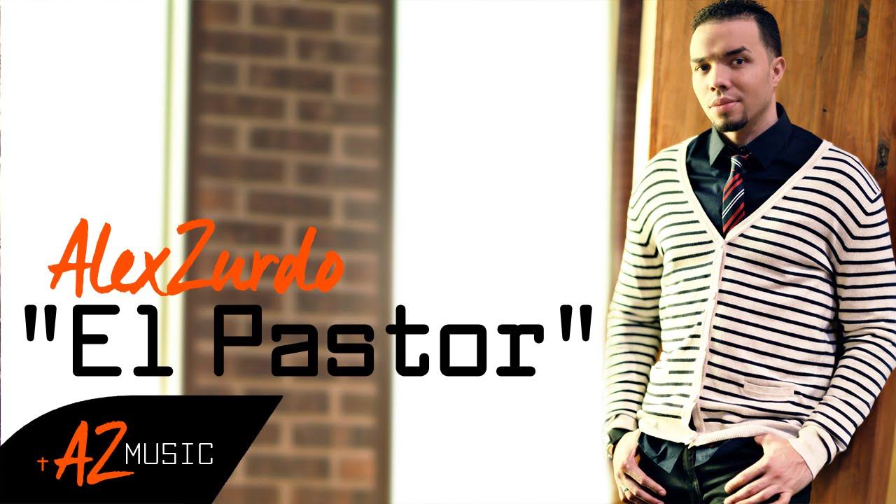 Photo of Alex Zurdo – El Pastor