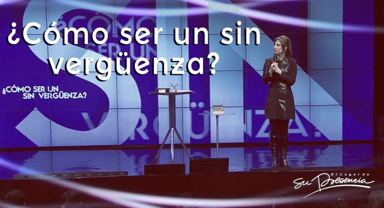 Photo of ¿Cómo ser un sin vergüenza? – Natalia Nieto