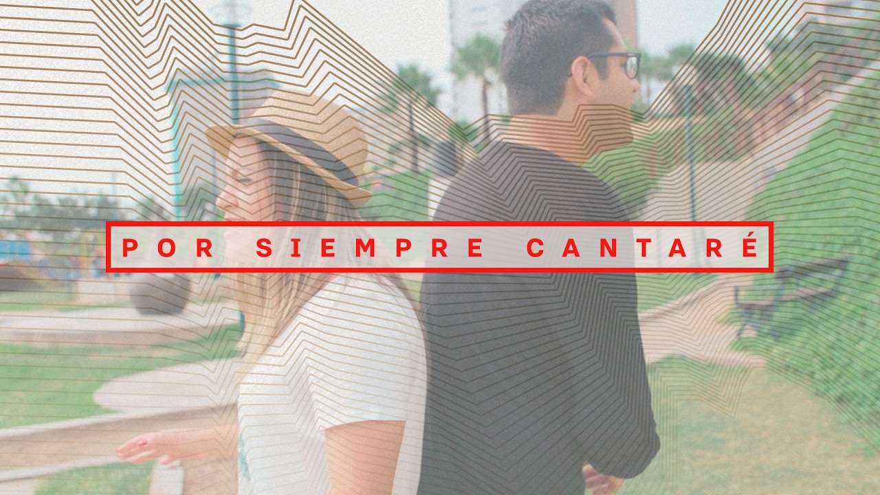 Hillsong Young & Free - Only Wanna Sing (en español) - Twice