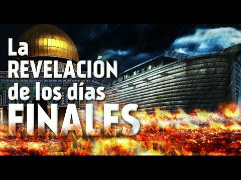 La Revelción de los días finales - Apóstol German Ponce