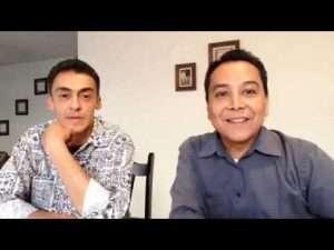 Las manifestaciones de Dios – Jorge Motta y Luis Bravo