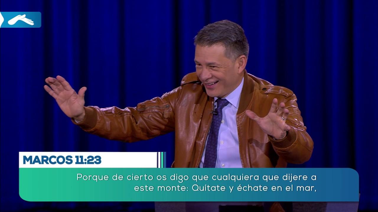 Photo of Pastor Cash Luna – El Poder De Lo Invisible