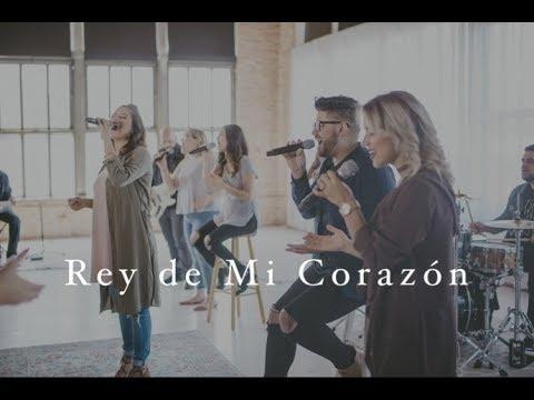 Photo of Rey de Mi Corazón (King of My Heart – Spanish) – Free Worship