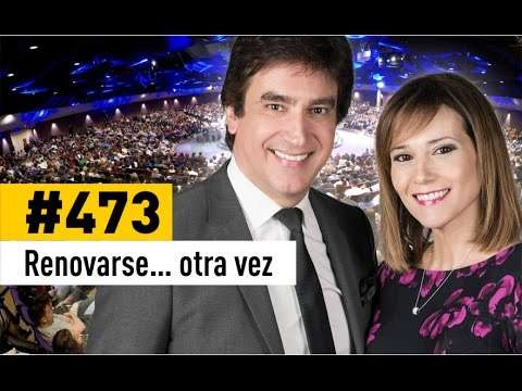 Photo of Renovarse otra vez – Dante Gebel