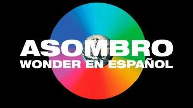 Photo of Asombro (Hillsong United – Wonder en español) – Twice